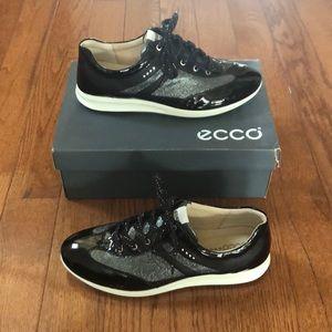 NIB ladies' Ecco Lady St. Evo One golf shoes 9-9.5